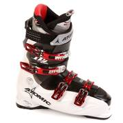 Atomic TECH 80 ski boots, White/black