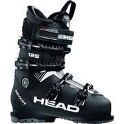 Head ADVANT EDGE 125S ski boots, Anthracite/black