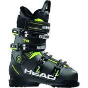 Head ADVANT EDGE 75 ski boots, Anthracite/black/yellow