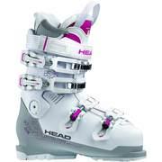 Head ADVANT EDGE 85 W ski boots, White/grey