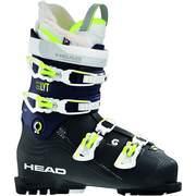 Head NEXO LYT 100 W ski boots, Anthracite/purple
