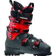 Head NEXO LYT 110 ski boots, Anthracite/red