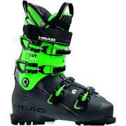 Head NEXO LYT 120 ski boots, Anthracite/green