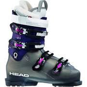 Head NEXO LYT 90 HT W ski boots, Silver/purple