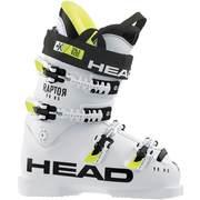 Head RAPTOR 90S RS ski boots, White
