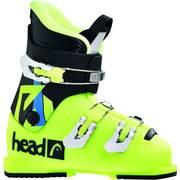 Head RAPTOR CADDY 40 JR ski boots, Yellow/black