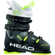 Head VECTOR EVO 110S W ski boots, Anthracite/black/yellow