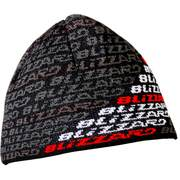 Blizzard G-FORCE beanies, Black/white/red