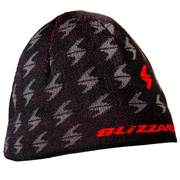 Blizzard MAGNUM CAP beanies, Black/red