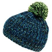Blizzard Viva Villach beanies, Black/blue/green