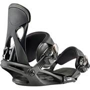 Head NX FAY I snowboard bindings, Black