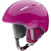 Head MAJA ski helmets, Pink