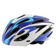 SH+ DARVER cycling helmets, Light_blue