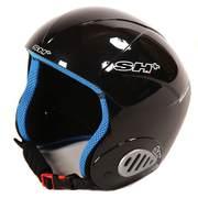 SH+ EX1EVO4 ski helmets, Black