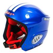 SH+ KING RACER EVO 3 ski helmets, Brilliant_blue