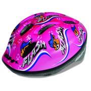 SH+ LUCKY ski helmets, Pink