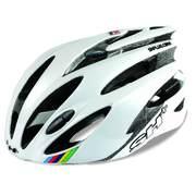SH+ NATT cycling helmets, Pearlwhite