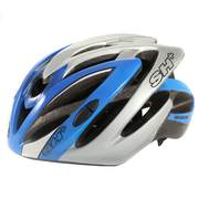 SH+ SPEEDY cycling helmets, Blue/silver