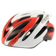 SH+ SPEEDY cycling helmets, Red/white