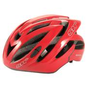 SH+ SPEEDY cycling helmets, Red
