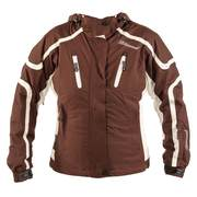 Blizzard PROFESSIONAL LADY Ladies jacket, Brown