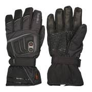 Thermic POWERGLOVES MAN heated gloves, 12 hours heating time, Black